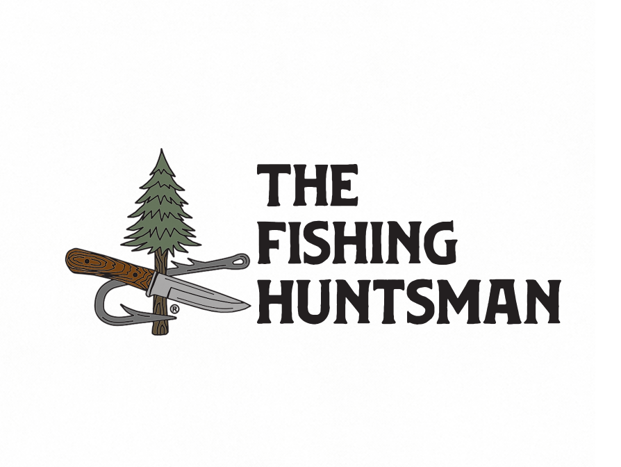 The Fishing Huntsman